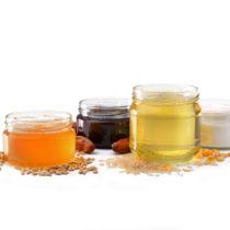 Une gamme unique d'ingrédients sucrants biologiques et clean label
