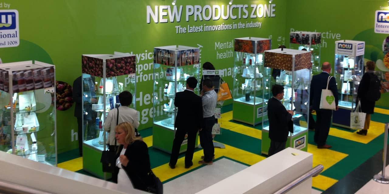 Vitafoods Europe 2013 : la nutraceutique a de l'avenir