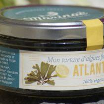 II – Les algues culinaires
