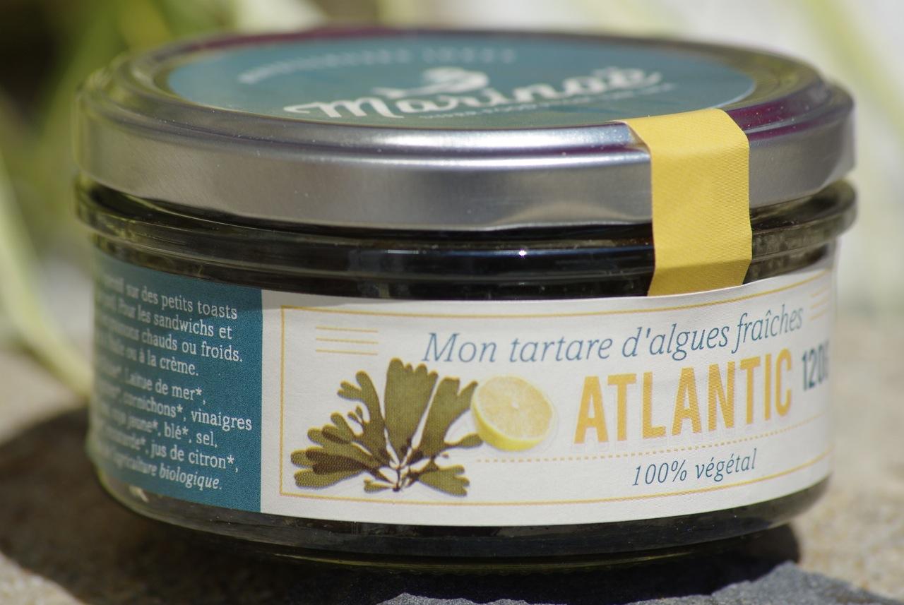 Ingrédient ou Additif : les Algues se mettent au Bio