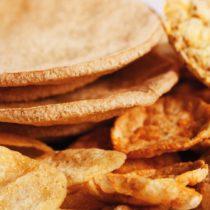 Des micro pellets de céréales bio pour le marché des galettes soufflées