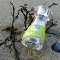 Une solution à base d'algues pour réduire le taux de sodium