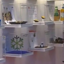 FIE & NI 2013, reflet de l'innovation ingrédients
