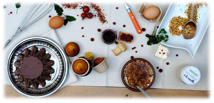 Nature et Aliments : Un savoir-faire à votre service !