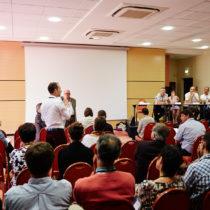 La question du sourcing Bio ET Local s'invite aux Rencontres d'affaires Bio des Pays de la Loire