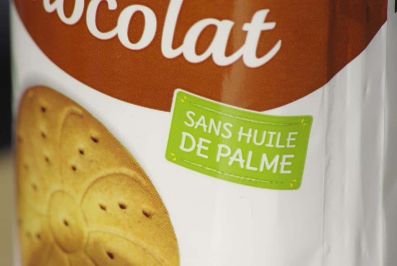 Les alternatives du bio « sans huile de palme »
