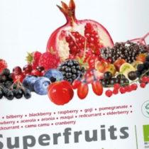 Tendance « Superfruits » ou le succès de l'exotisme