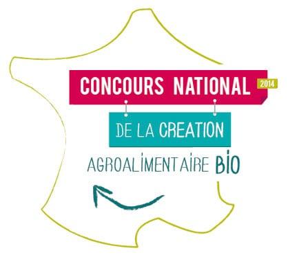 Dix nominés au Concours National de la Création Agroalimentaire Bio