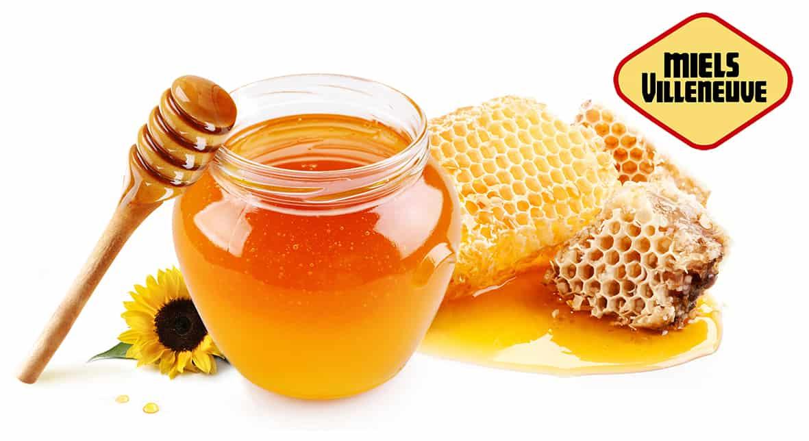 De nouvelles origines pour les miels bio Villeneuve