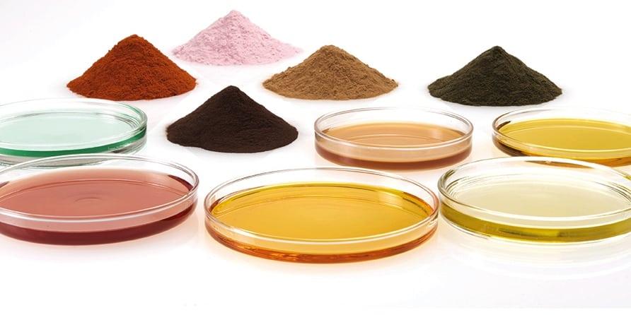Une nouvelle gamme d'extraits secs biologiques pour Nat'Inov