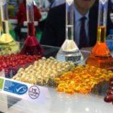 Les ingrédients nutras bio phares au Vitafoods 2015