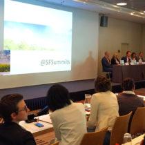 Le Sustainable Foods Summit pose la question du sourcing pour des ingrédients durables