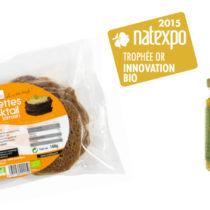 Des innovations riches en « super-ingrédients » récompensées aux Trophées Natexpo 2015