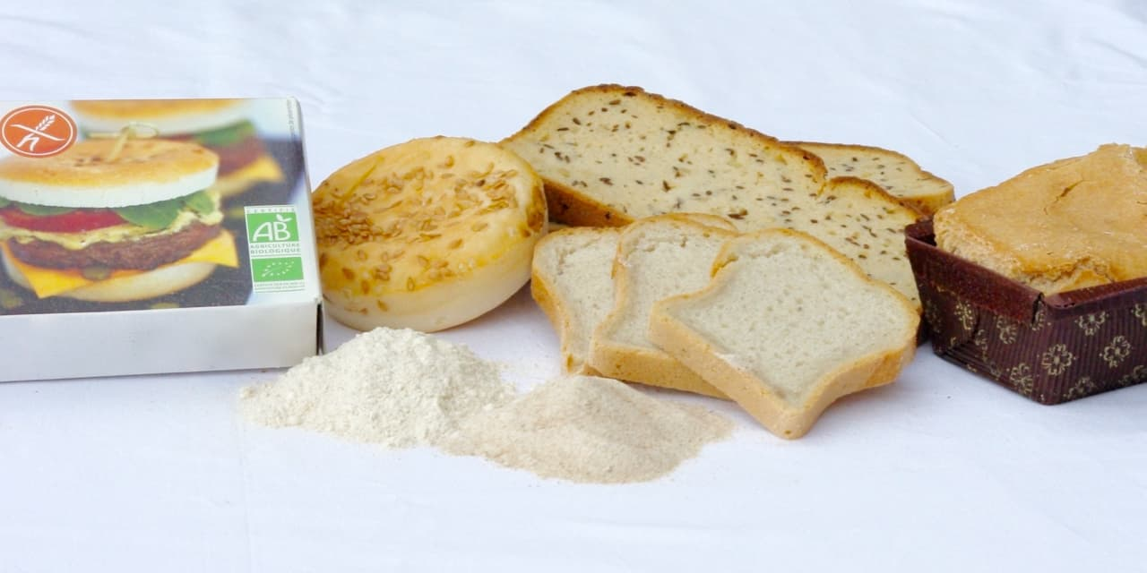 Bio ou non Bio : quels ingrédients dans les pains sans gluten ?