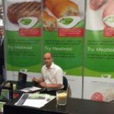 Meatless, une nouvelle alternative à la matière protéique animale