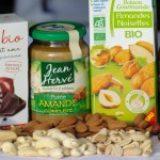 Les fruits à coques oléagineux agrémentent toujours plus les produits bio