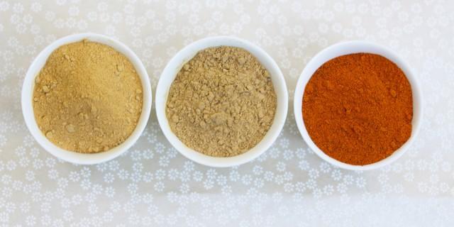 Quand les super-aliments amazoniens colorent les aliments …