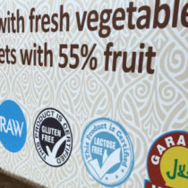 Clean Label et produits « sans », pré-requis ou additif pour les produits bio?