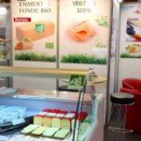 Une nouvelle offre en fromages fondus biologiques pour les plats préparés