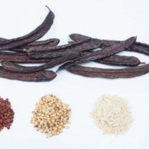 Gomme de guar, Gomme de caroube : quelles perspectives pour les produits biologiques?