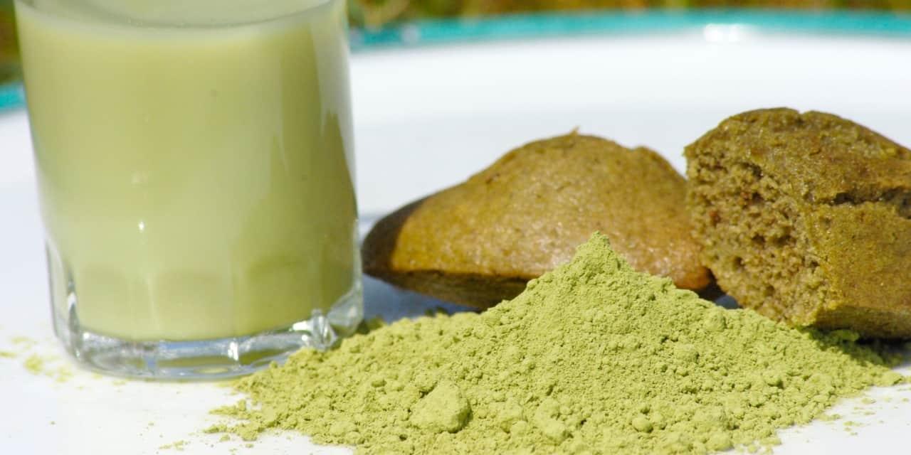Saveur Matcha : la poudre de thé matcha comme nouvel ingrédient des aliments bio