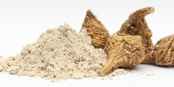 SEAH International étoffe sa gamme bio avec une poudre de maca bio gélatinisée