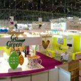 La suprématie du monde végétal dans les ingrédients santé au Vitafoods Europe