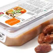Purée de dattes bio SICOLY® : pour des recettes aux saveurs orientales