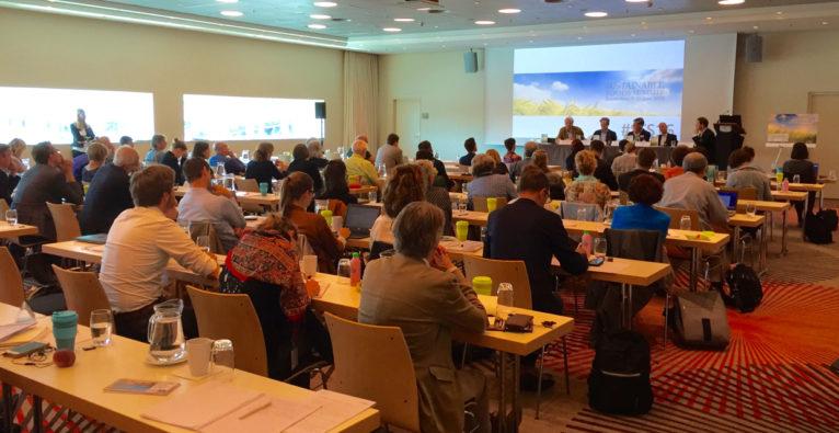 Sustainable Food Summit : la 10è édition focalisera sur les ingrédients et les emballages durables