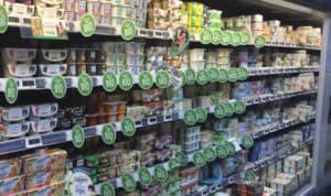 Nouveaux positionnements du bio et des produits laitiers alternatifs en GMS - ©Ingrebio