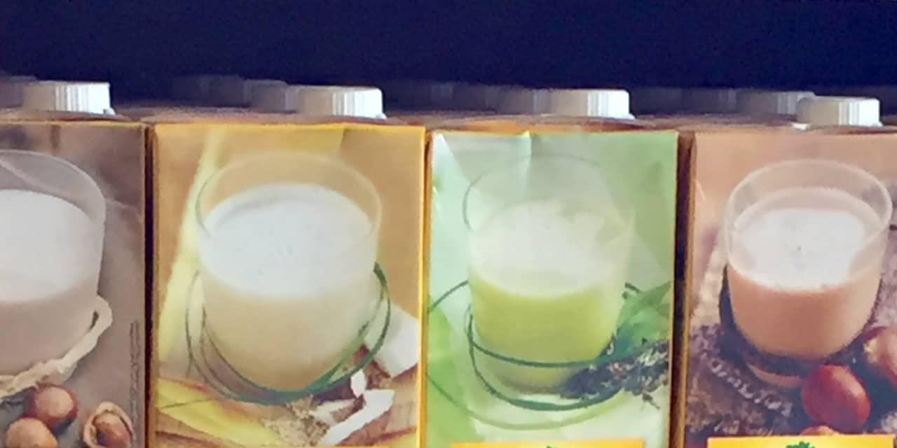 Zoom sur les boissons végétales : les ingrédients d'un nouveau produit gourmand