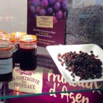 La Compagnie des Pruneaux facilite l'incorporation du pruneau bio dans les produits transformés