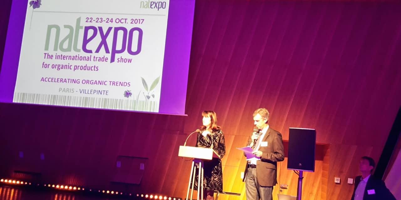 NATEXPO 2017 accueillera un nouveau pôle Ingrédients et Matières Premières