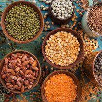 Les légumineuses dans les produits bio : quelle combinaison gagnante ?