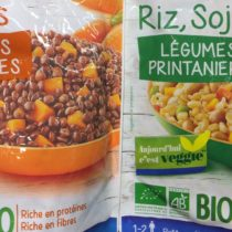 III- Seules ou associées, les légumineuses et leur richesse nutritionnelle prometteuse