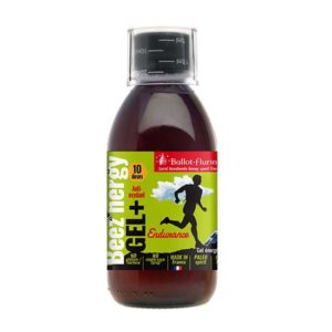 BeezNergy gel sportif aux produits de la ruche bio et superfruits