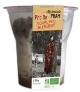 Produit vietnamien bio