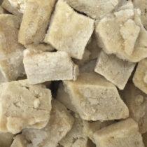FRDP facilite l'utilisation du tofu avec ses cubes de Tofu bio surgelé