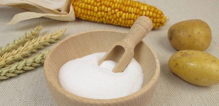 Amidons biologiques : Quelles possibilités pour la texture des produits bio ?