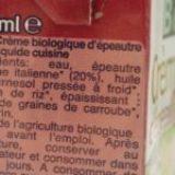 III- Enquête : les amidons dans les produits biologiques