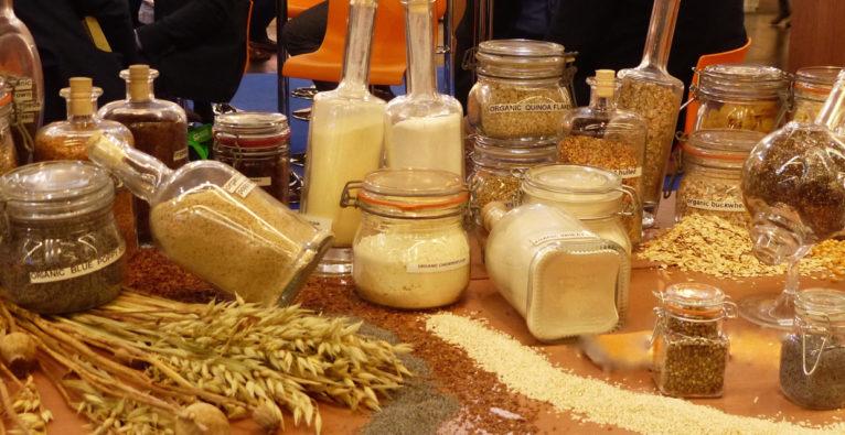 Céréales Anciennes : entre besoin d'alternatives bio et nouvelles sensations gustatives
