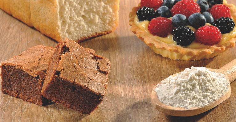Stéa, un mix Biologique Multi Applications sans gluten