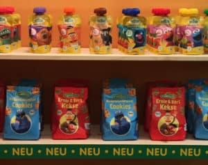 cookies bio pour enfants