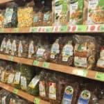 Croissance des ventes en magasin spécialisé bio