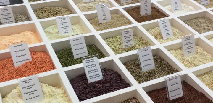 Nouveauté Natexpo 2017 : un pôle dédié au sourcing ingrédients et matières premières bio