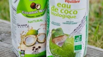 Tendance : L'eau de coco, ingrédient phare d'un nouveau mode de consommation