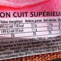 I- Les nitrites, des additifs alimentaires triple fonction