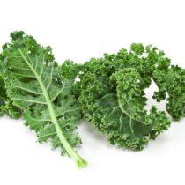 Mémo : Le chou kale