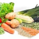 différents Végétaux
