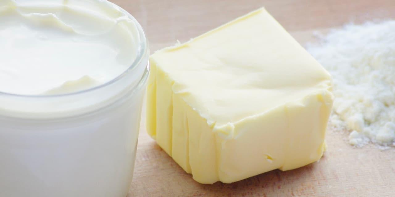 Crise inédite du beurre : quelle visibilité pour la filière bio?